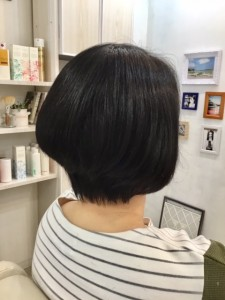 江東区住吉、猿江からも近い美容室 ヘアサロン シュガーに再来のお客様が2人ご来店。