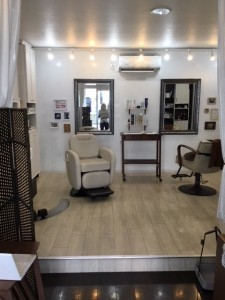 江東区住吉と菊川の間にある美容室 ヘアサロン シュガーの特徴(売っているもの、売ってないもの)