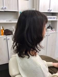 江東区住吉と菊川の間にある美容室 ヘアサロン シュガーでは、デジタルパーマより『コテパーマ』をオススメ